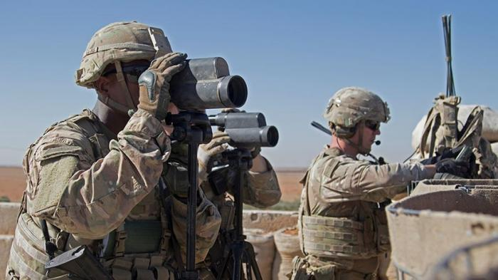Сирия: как США пытаются создать квазигосударство на территории Сирии