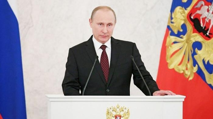 Онлайн трансляция: Послание Президента РФ Федеральному Собранию – 2019