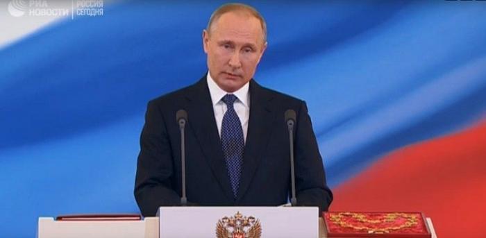 Владимир Путин призвал США посчитать дальность и скорость российских ракет