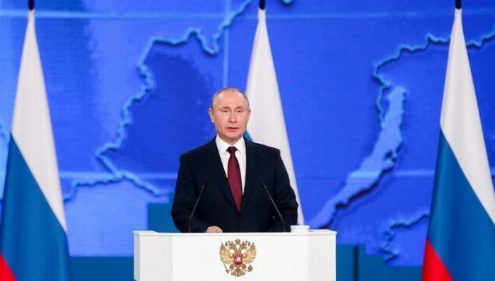 Послание президента Федеральному Собранию 2019: кому и что пообещал Владимир Путин