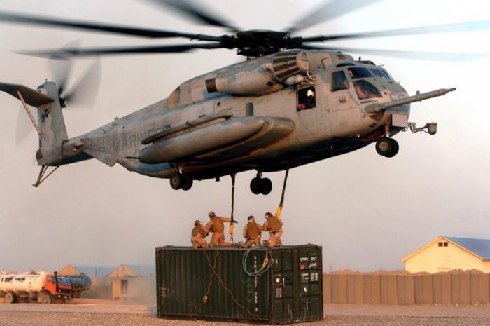 США захватили золотой запас террористов ИГИЛ в Сирии