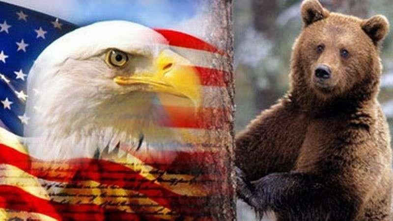 Российский «закон тайги» против западного «закона джунглей»