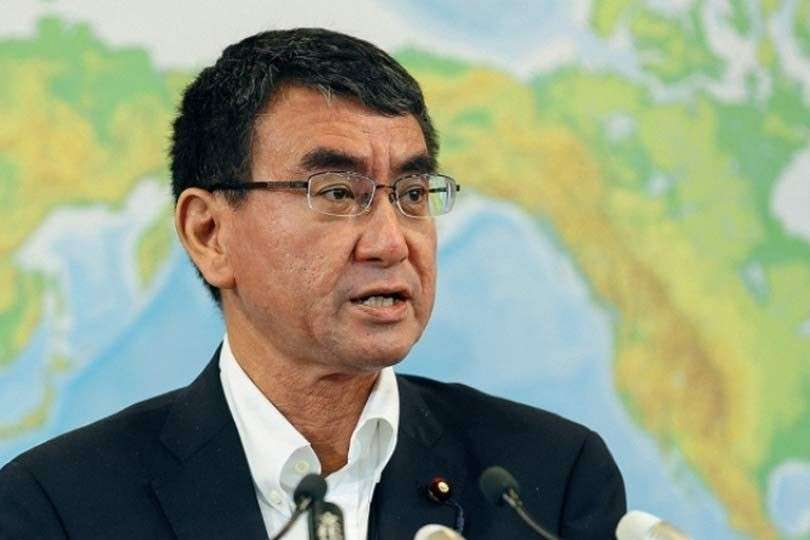 США размещают в Японии ракеты, подпадающие под договор РСМД