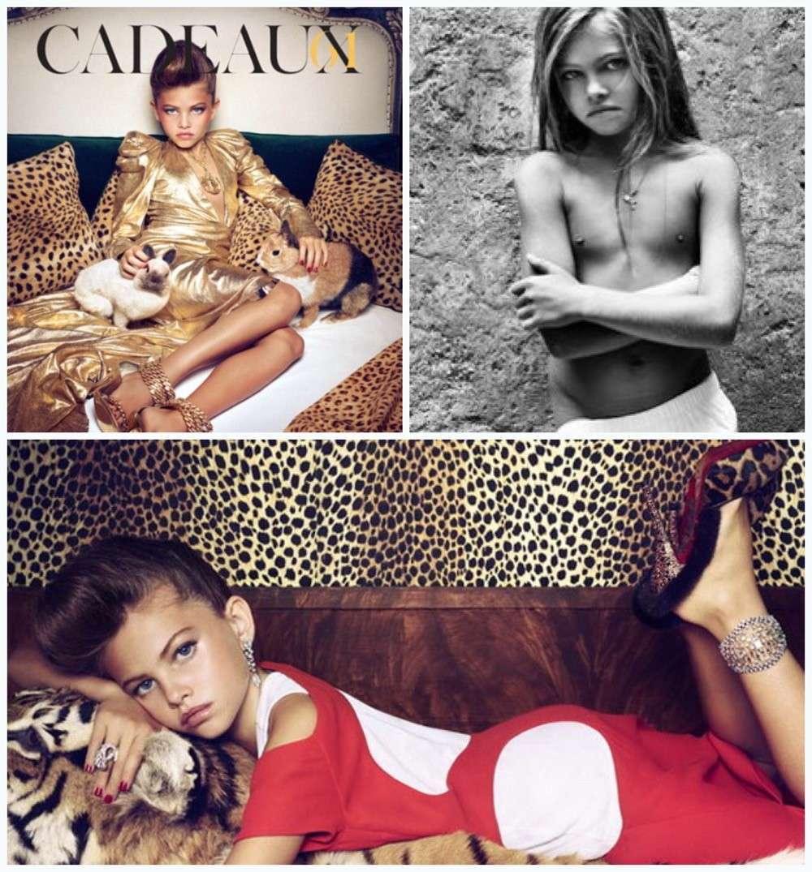 Почему я больше никогда не куплю журнал Vogue
