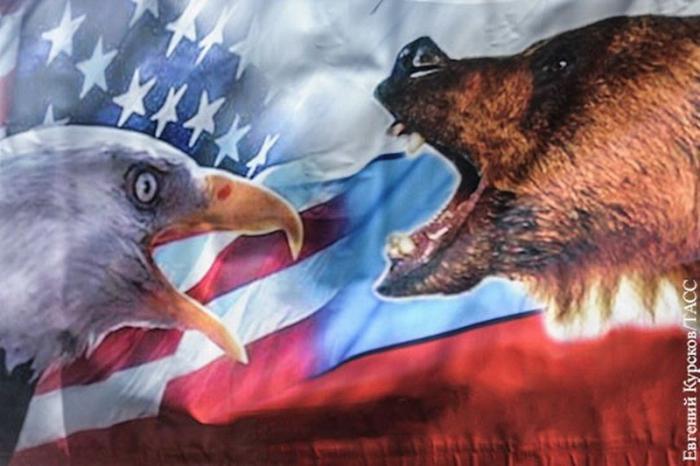 Почему США так любят слышать угрозы от России