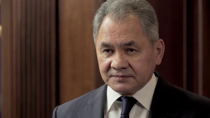 Министр обороны Сергей Шойгу прокомментировал Послание Президента России Федеральному Собранию