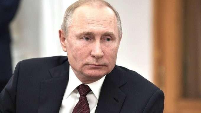 Встреча с представителями российских информагентств и печатных СМИ