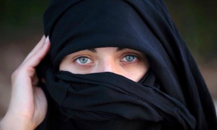 Террористка из Сирии Бегум расколола Британию