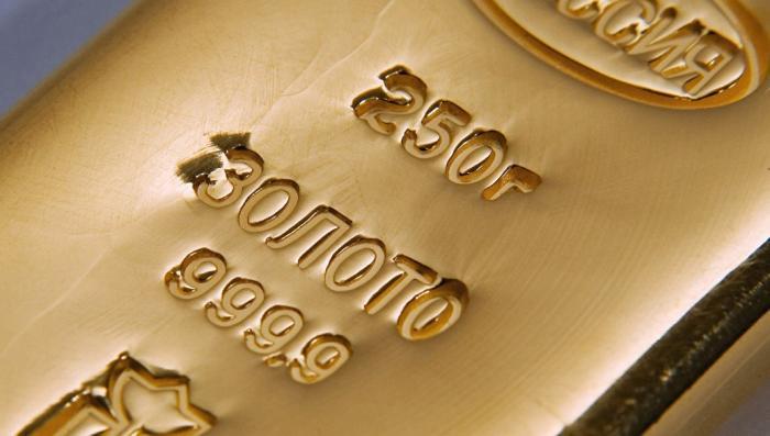 Дедолларизация. Куда уходит добытое в России золото?