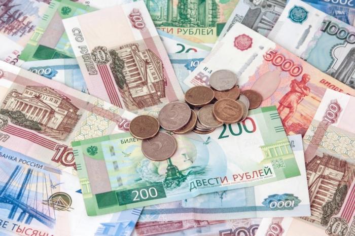 Поступление налогов в бюджет России выросло на23% в2018 году