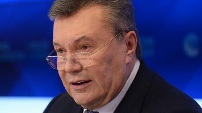 Янукович пригрозил Порошенко Гаагским трибуналом