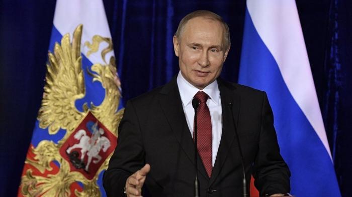 Реакция ЦРУ на послание Путина Федеральному Собранию прозвучала заранее