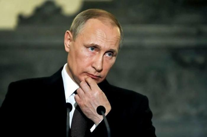 Афоризмы Путина 19 лет ставит в тупик иностранцев