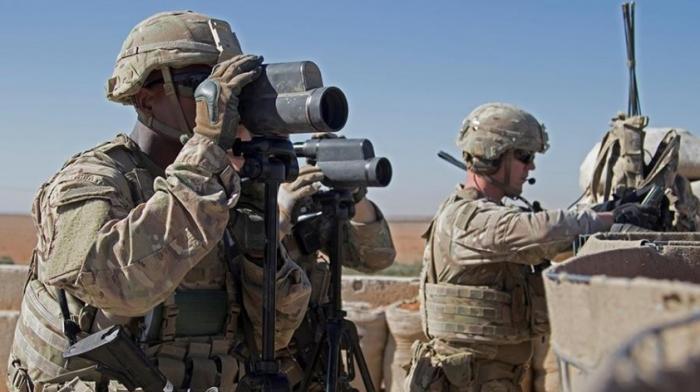 Наёмники США отказались оставаться в Сирии после ухода американцев