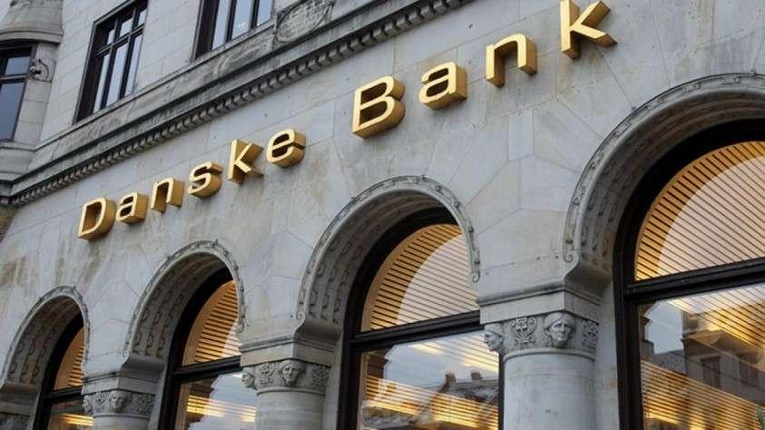 В Эстонии разгорается невиданной силы финансовый скандал с Danske Bank