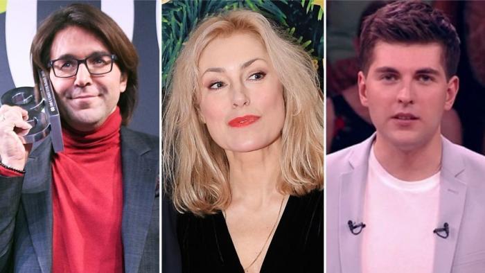 Мария Шукшина сравнила современные ток-шоу на российском телевидении с планом Даллеса