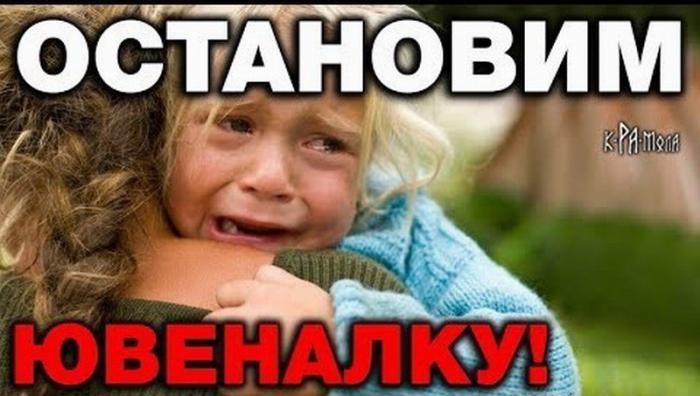 Кто в России продвигает ювенальную юстицию и киднепинг? Расследование, разоблачение преступной схемы