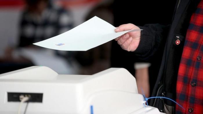 Россия не позволила ОБСЕ принять рекомендации о недопуске наблюдателей на выборы президента Украины