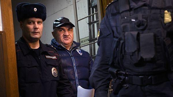 Как Рауль Арашуков воровал газ стало известно СМИ