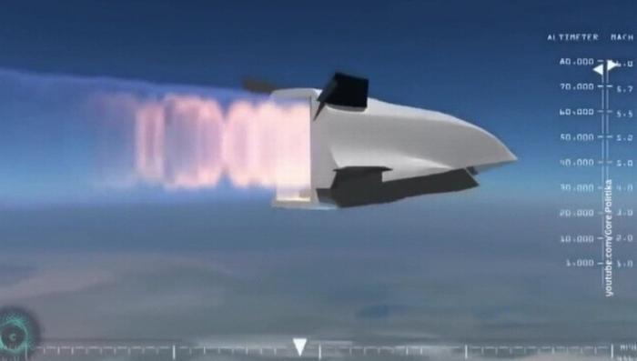 Контр-адмирал в отставке Всеволод Хмыров рассказал о возможностях ракеты «Циркон»