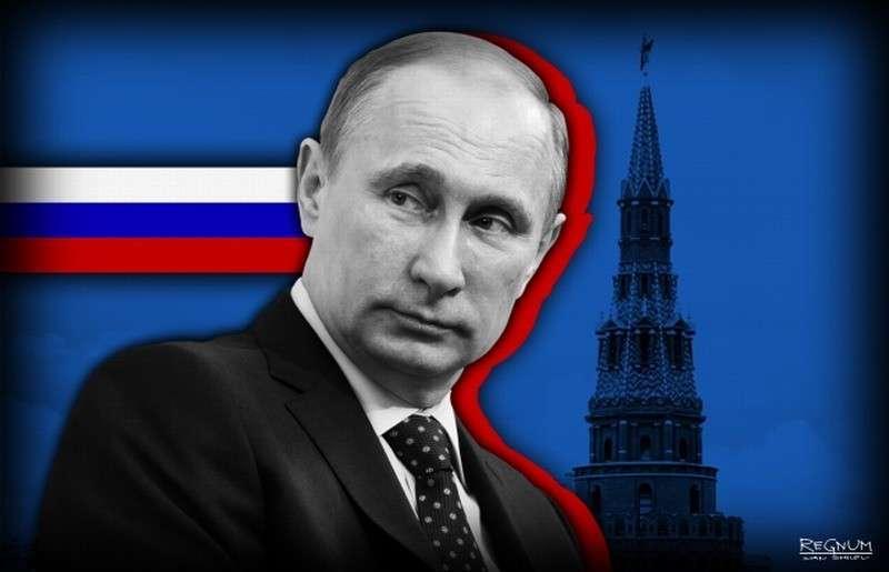 Произошла ли в России национализация элит? Поддержит ли элита призыв Путина о великой России?