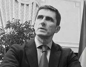 Генпрокурор Украины потребовал уволить Коломойского