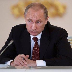 Владимир Путин: надеюсь, США помнят, чем чреват разлад между ядерными державами