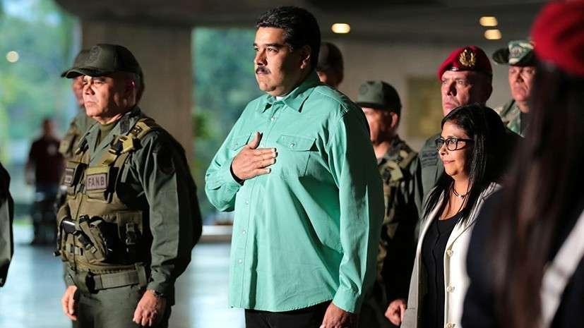 Переворот и война в Венесуэле: смогут ли США разжечь вооружённый конфликт?