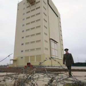 РЛС «Воронеж-ДМ» в Калининграде заступит на боевое дежурство в декабре