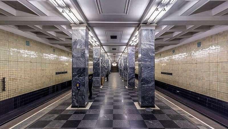 В Москве досрочно открыт участок метро от