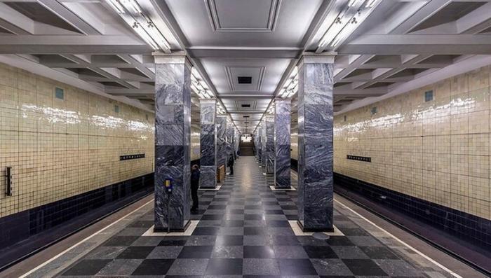 В Москве досрочно открыт участок метро от «Бульвара Рокоссовского» до «Красносельской»