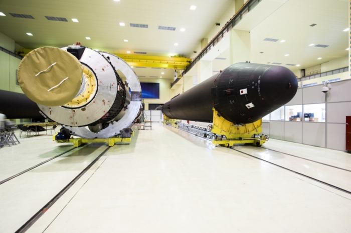 Как в России делают ракеты-носители Протон-М и Ангара. Уникальный Репортаж сРКЦ Хруничева
