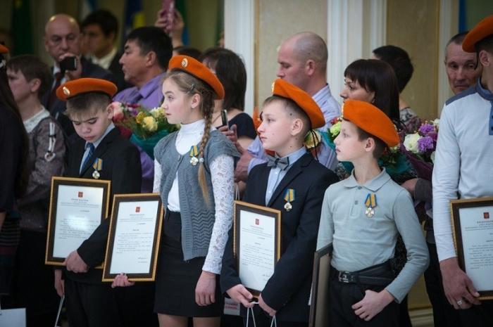 Маленькие герои России: истории детей, ставших спасителями