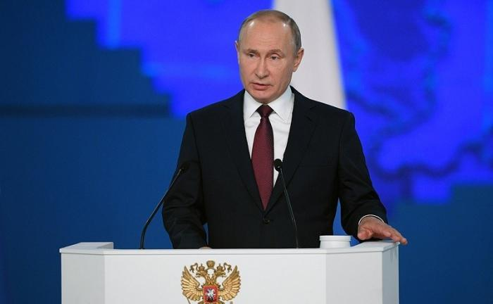 Послание Путина. Как должна расти экономика России