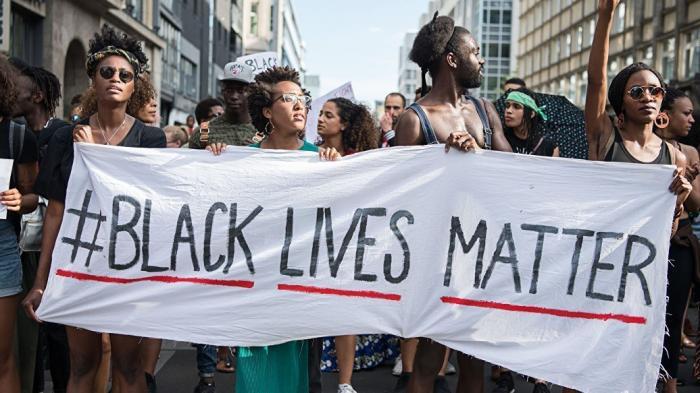 Геноцид белых. В США развивается расизм наоборот