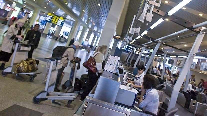 В России изменились правила посадки в самолёт