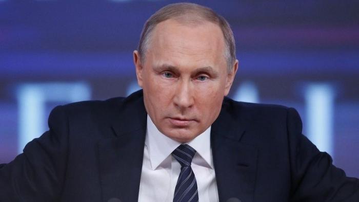Статья Долгое государство Владимира Путина. Русский код
