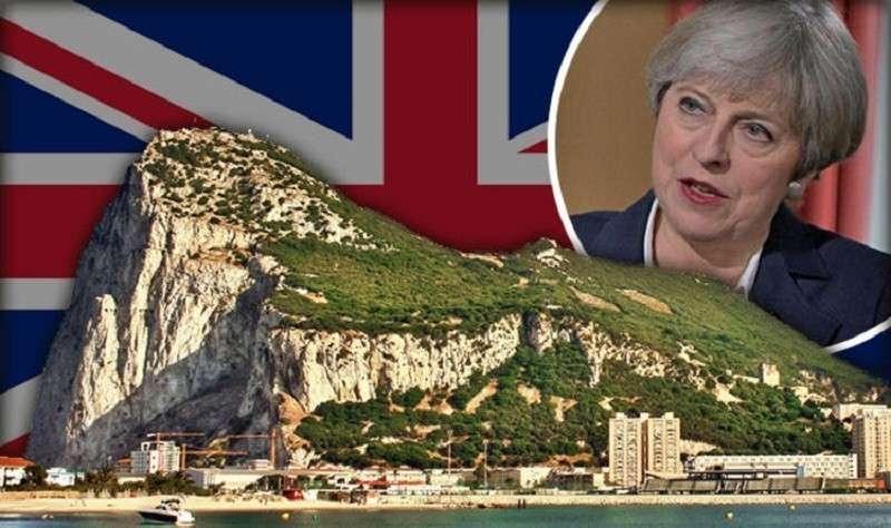 Брексит. Настоящая испано-британская война не так уж и невероятна