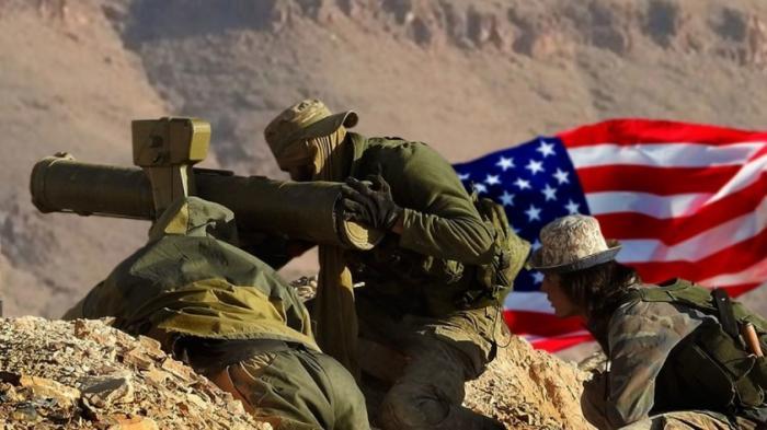 Вывод войск США из Сирии отменяется