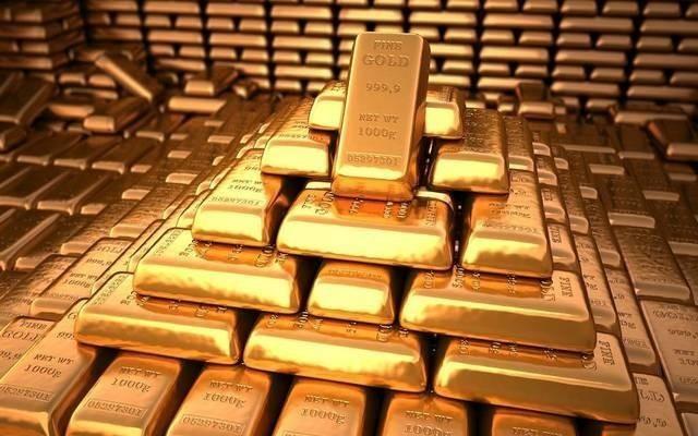 Золотое бремя России пред началом мирового финансового кризиса