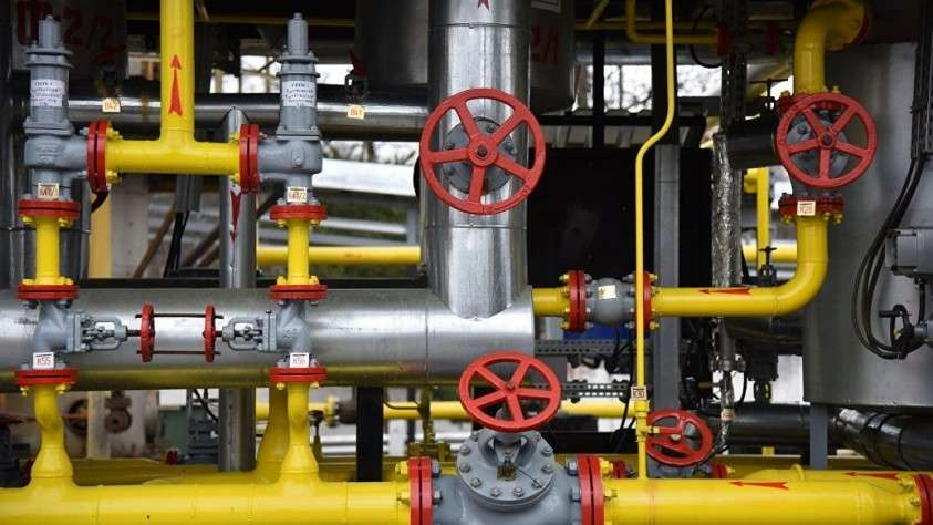 Голландии уже тоже нужен русский газ. Крупнейшее месторождение газа ЕС умирает
