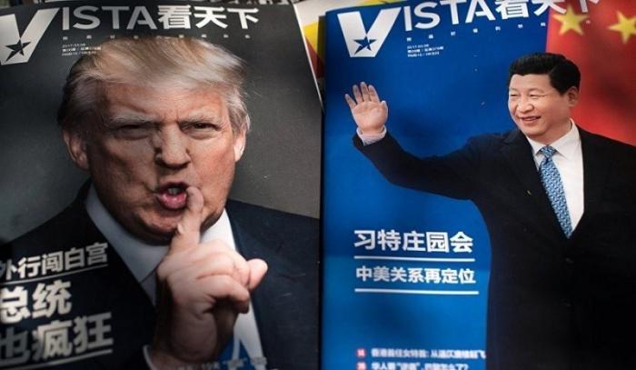Китай предложил Трампу предвыборную взятку в 1,2 триллиона долларов