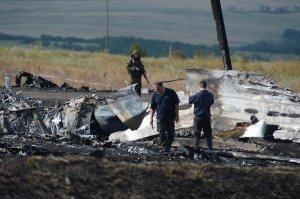 Расследование крушения Boeing затягивается, поскольку не удалось обвинить ДНР или Россию