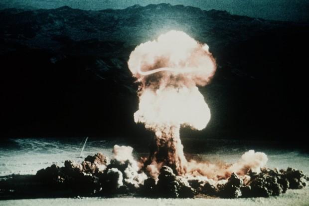 Исламская бомба для Украины