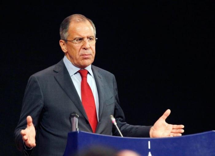 Сергей Лавров высказался об интеллектуальных способностях элиты США