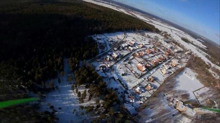 ВМосковском авиационном институте разработали уникальную беспилотную систему для поиска пропавших