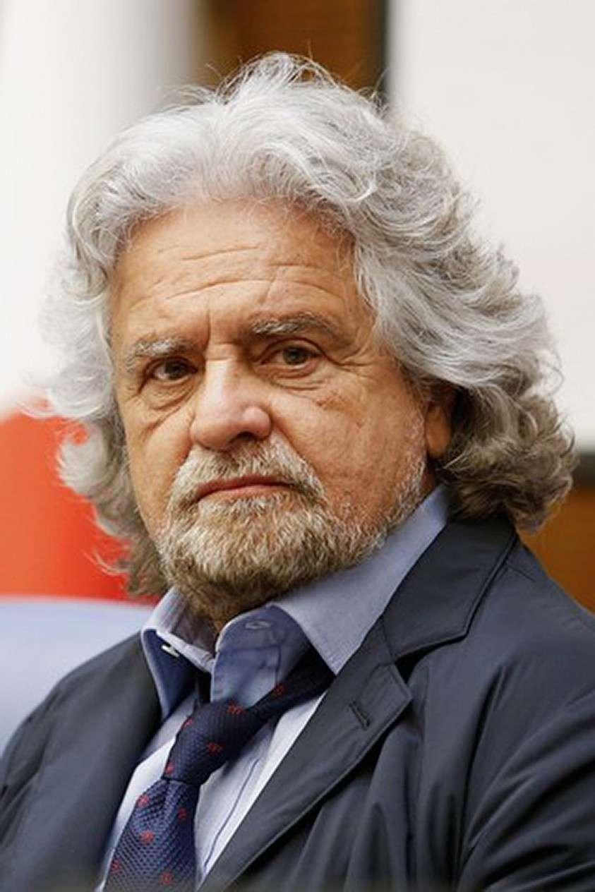 Беппе глумился надо всеми: чиновниками, банкирами, итальянским образом жизни Фото: EAST NEWS