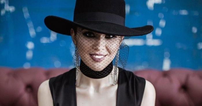 Maruv ради концертов в России отказалась от участия в Евровидении от Украины