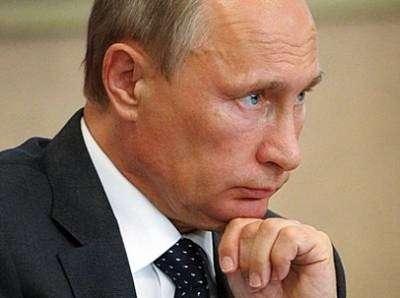 Почему российские войска на Украину сейчас не войдут