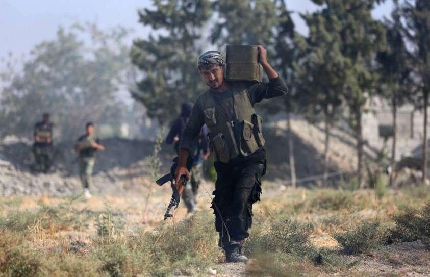 Швеция отказывается выдавать боевиков «Исламского государства»